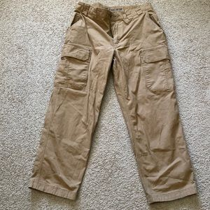 Duluth Trading Co work pants new without tags